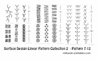 http://www.milliande-printables.com/printable-linear-patterns-surface-design-lineart-capi-2.html