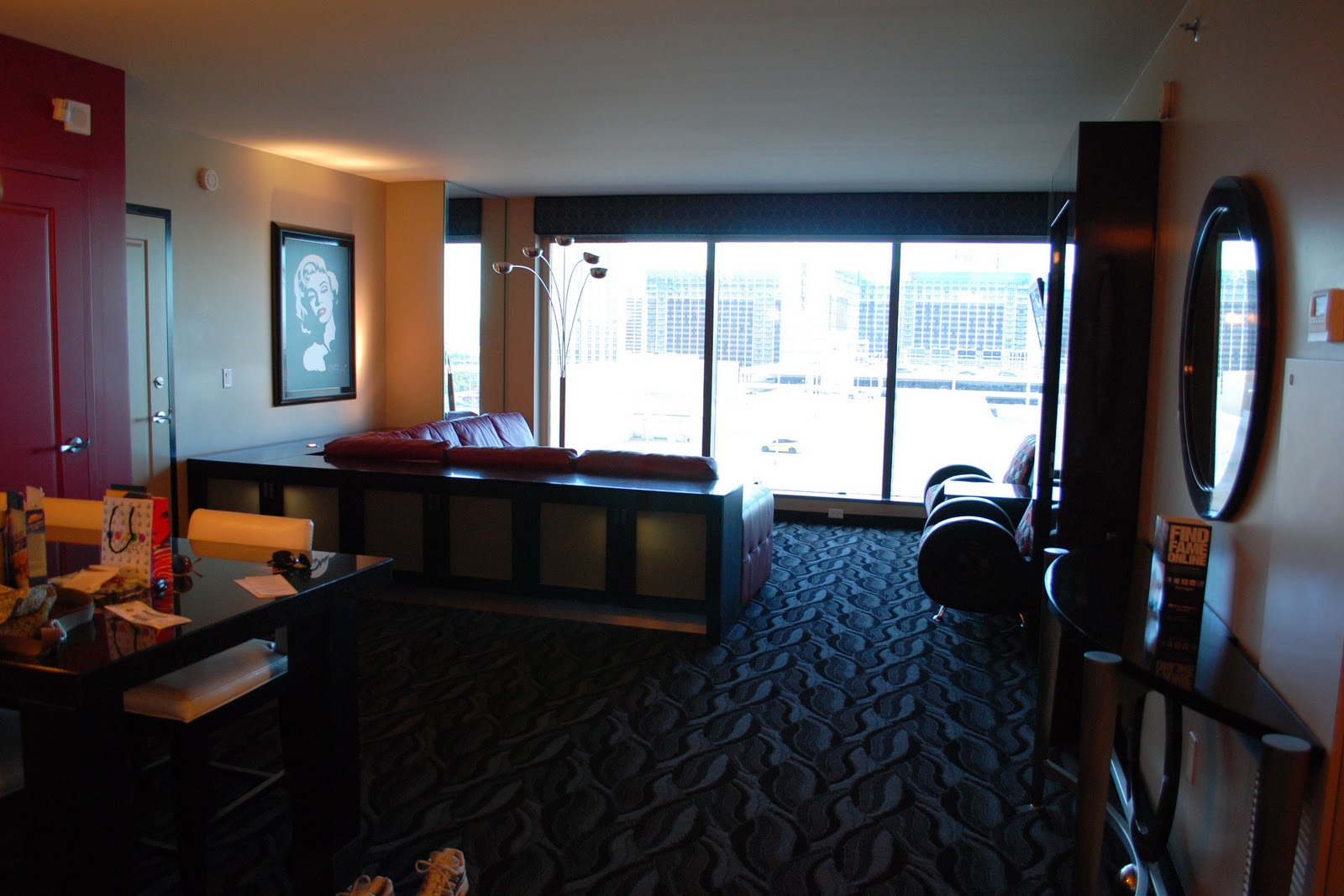 Planet Hollywood 2 Bedroom Suite Its A Boys World Vegas Project Rewind