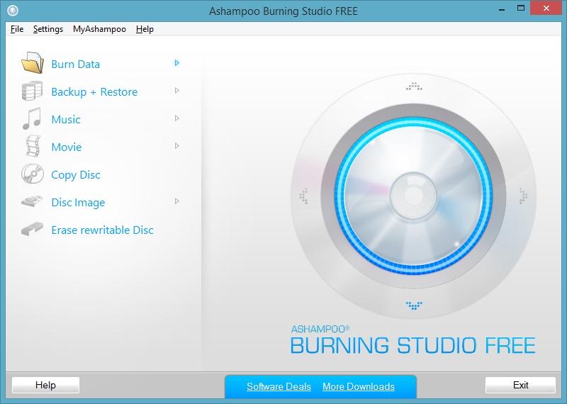 free burning studio review