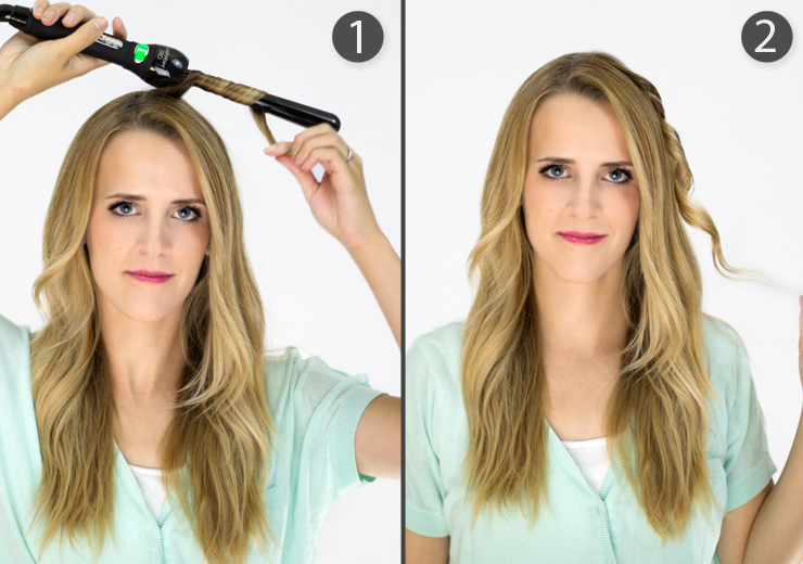 Hair and make up by steph curling wand giveaway curling wand giveaway urmus Gallery