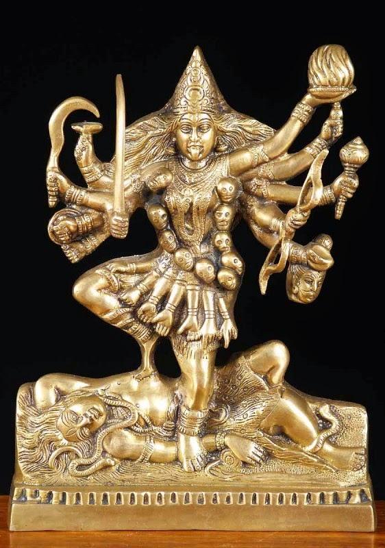 Dewi Kali