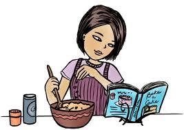 Maman Mélanie cuisine