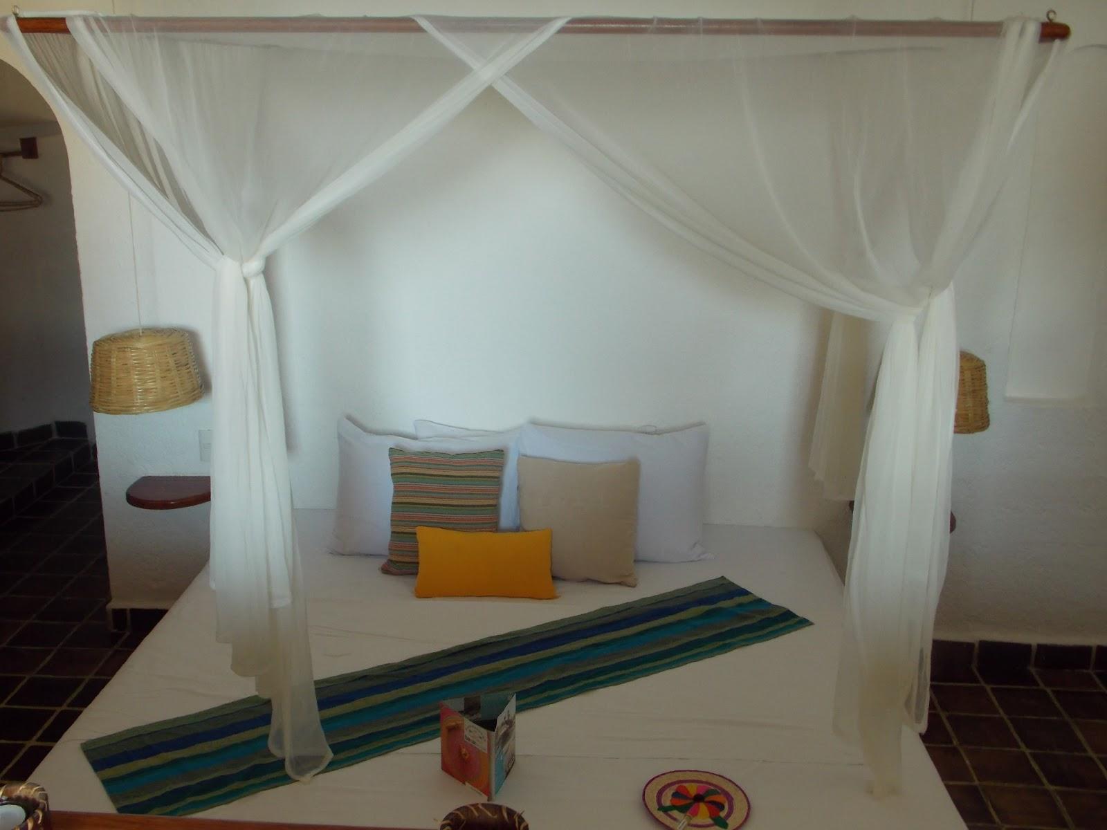 Hotel Baxar Pie de la Cuesta