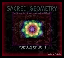 Sacred Geometry Portals and  Meditations