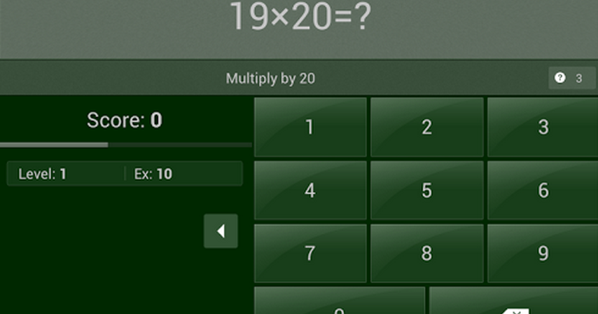 12 Excellent Android Apps for Learning Math