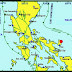 4.1-magnitude quake strikes Catanduanes