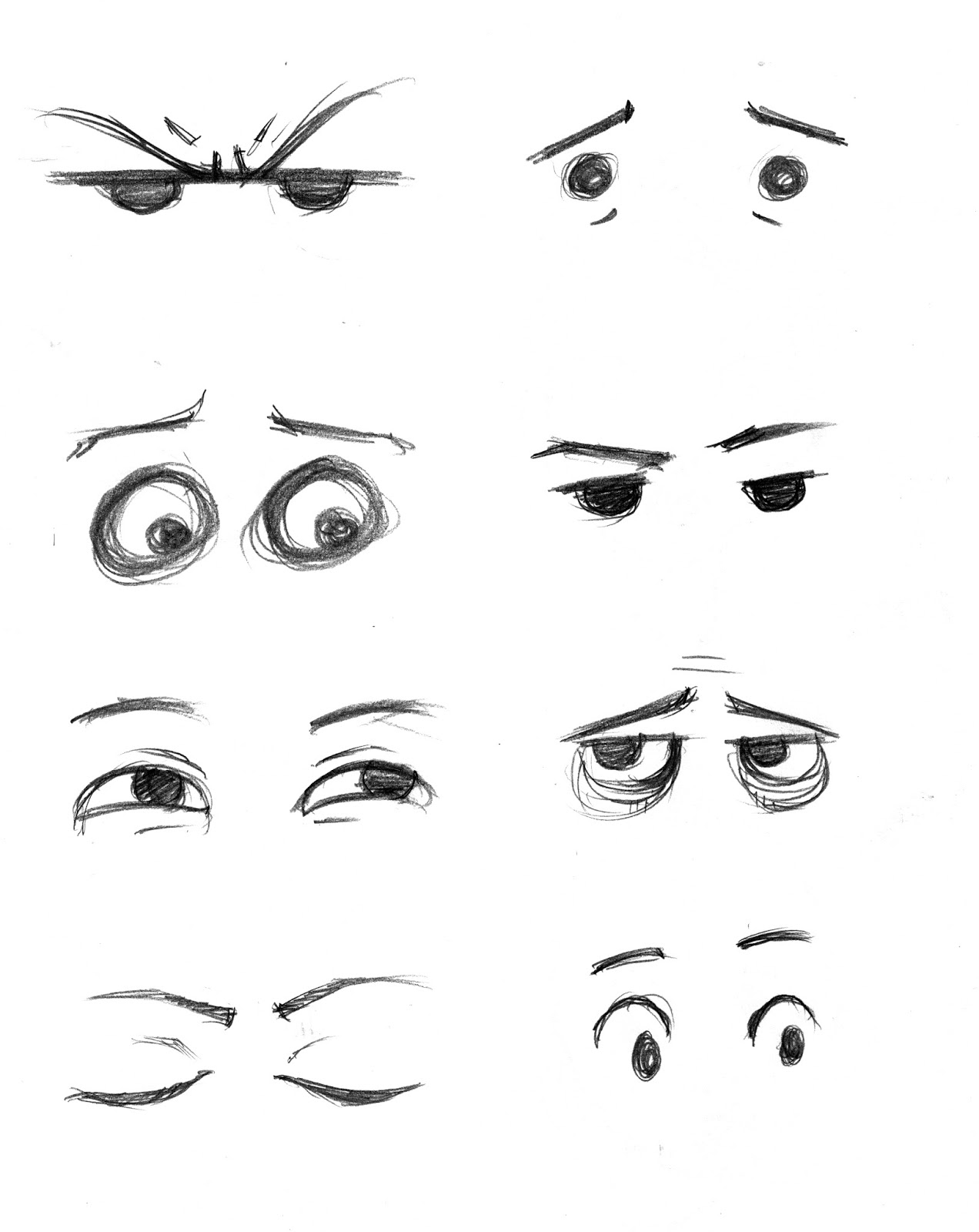 Uncategorized Drawing Lessons brett helquist drawing lesson how to draw eyes and finally a few faces help you see it all fits together have fun if like this check out some of the other lessons