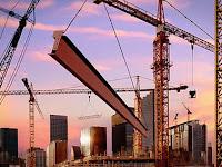 Kebijakan Khilafah Dalam Pembangunan Infrastruktur