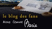 Le blog des fans