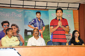 Vinavayya Ramayya movie press meet-thumbnail-5