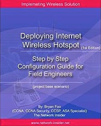 Deploying Internet Wireless Hotspot: How To Deploy Internet Wireless Hotspot