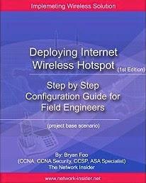 Deploying Internet Wireless Hotspot: How To Deploy Internet Wireless Hotspot