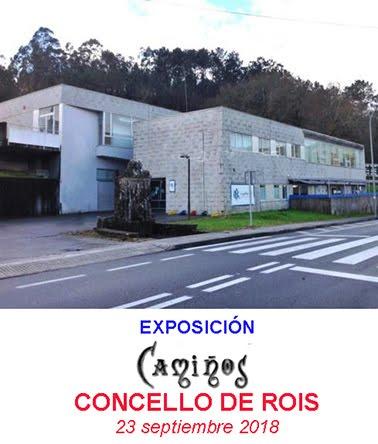 Exposición ROIS