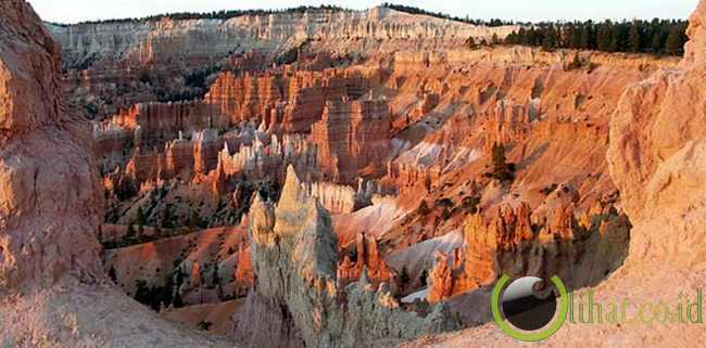 Bryce Canyon - Amerika Serikat