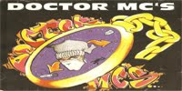 Discografia: Doctor Mc's