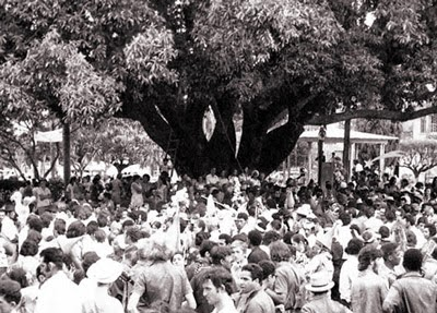 1975 - Festa na Praça