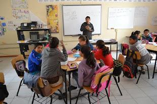 Escuela Álvaro Obregón