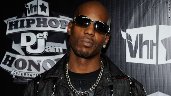 NasBank Blog: PICTURES DMX Moves On With His Future Wife