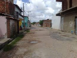 bairro pobre