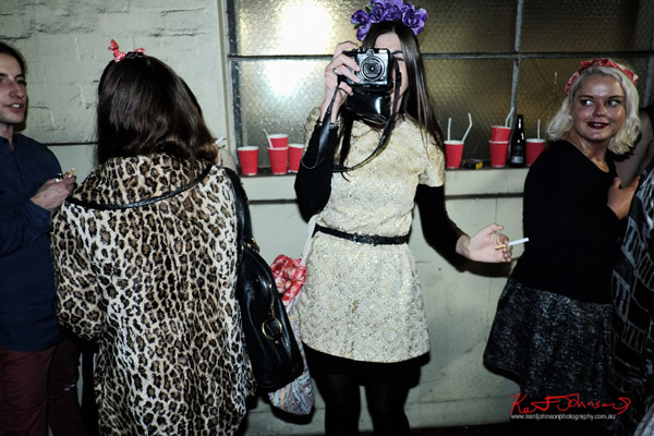 Exclusive STOLI Vodka launch party. Photography by Kent Johnson.