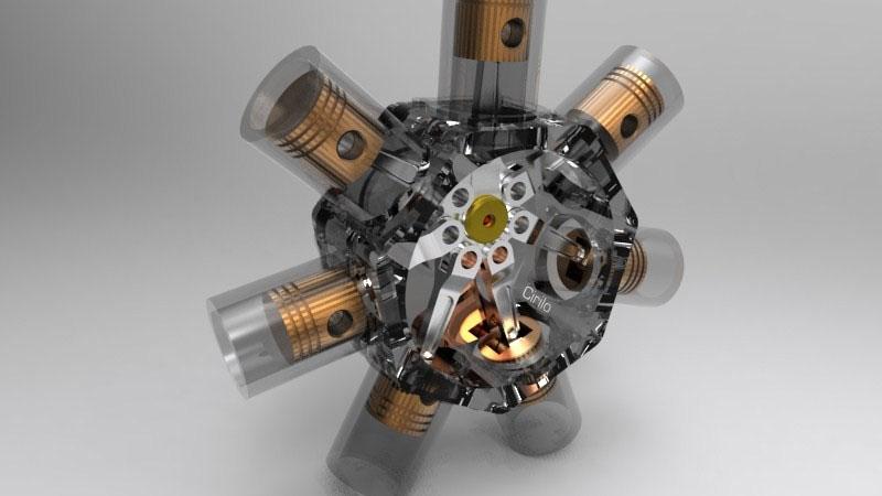 Suara Motor Kawasaki Estrella 2FI 20-