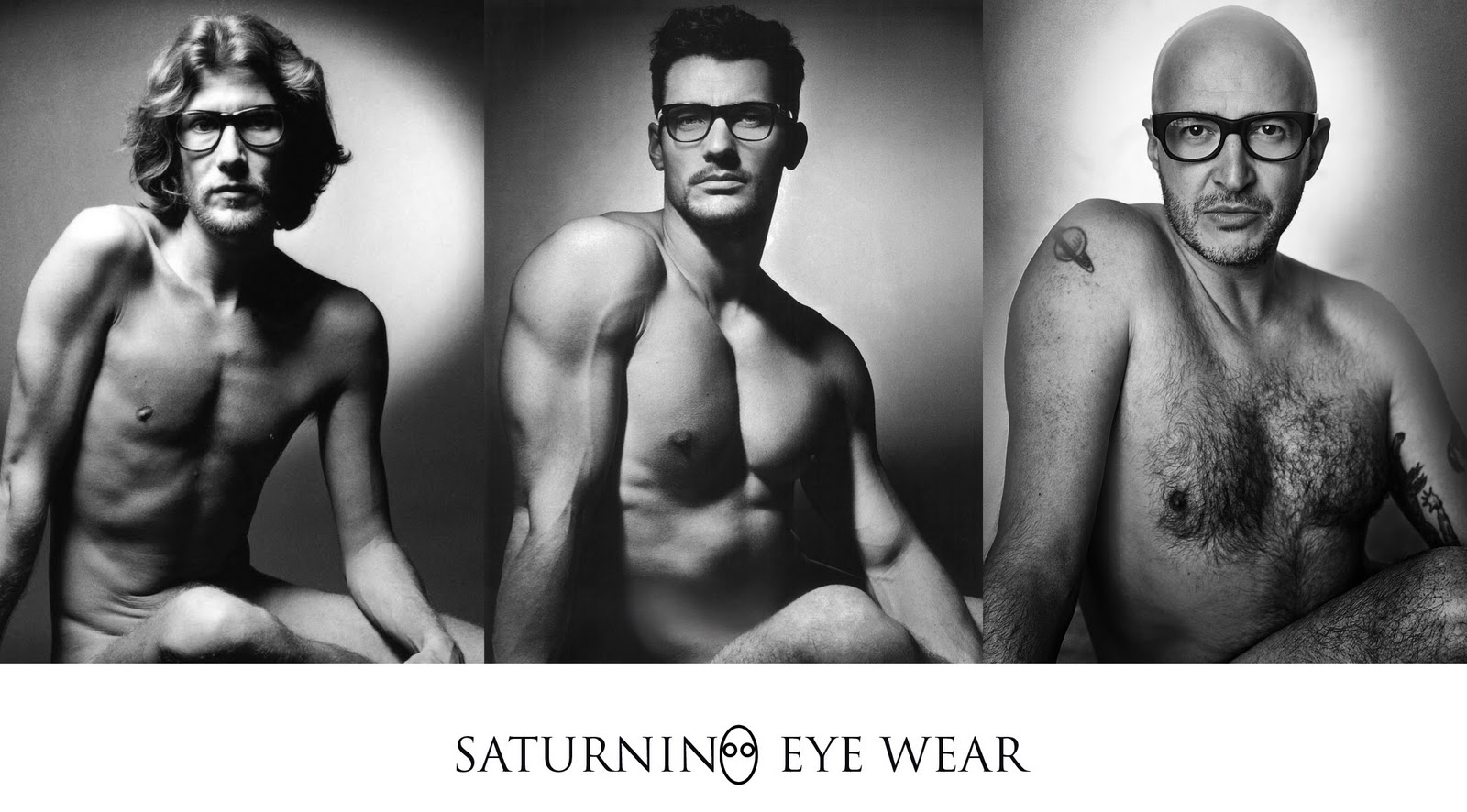 eyewear fashion  INTO THE FASHION: INTO THE FASHION 鉂? Saturnino EyeWear