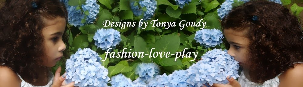 Designs by Tonya Goudy