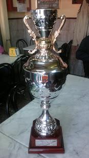 COPA CAMPIONS DE LLIGA 2010-2011 - ASCENS A 4ª DIVISIÓ