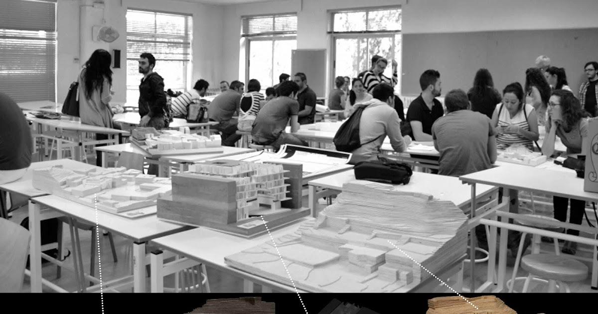 Escuela de arquitectura de cartagena 3 de espa a - Arquitectura cartagena ...