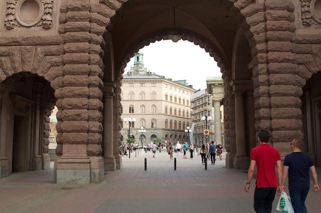 wisata, stockholm,sweden,swedia,gamla stan
