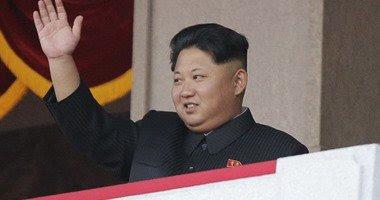 رئيس كوريا الشماليه يفرض قصة شعر اجباريه علي الشعب تشبه قصه شعره