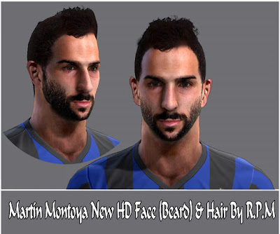 http://pespatchmod.blogspot.com/2015/10/pes-2013-martin-montoya-new-face-beard.html