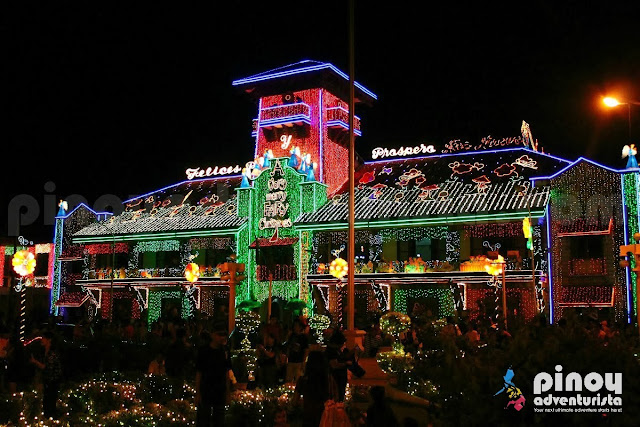 Must-see Christmas Destinations, Attractions and Activities around the Philippines