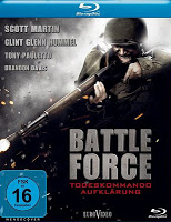 Download Battle Force (2011) FILM
