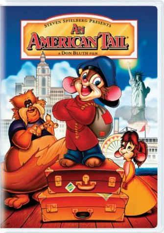 Filme Um Conto Americano 4 : O Mistério Do Monstro Da Noite   Dublado