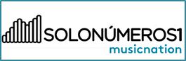 SOLONÚMEROS1 | Una web Musicnation