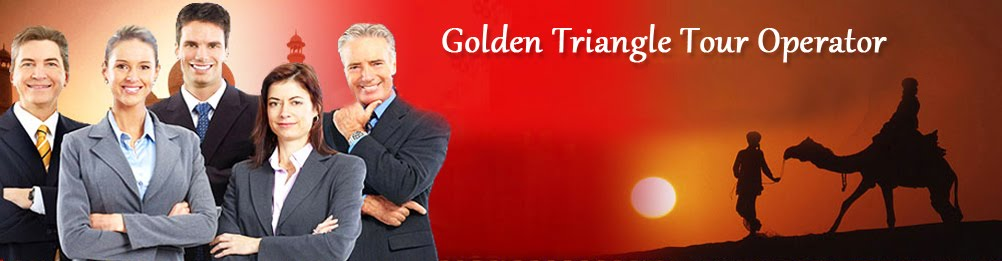 Golden Triangle Tour Operator