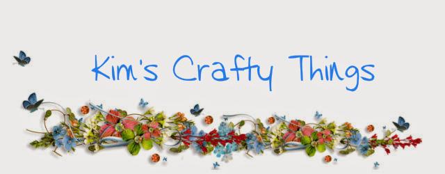 Kim's Crafty Things