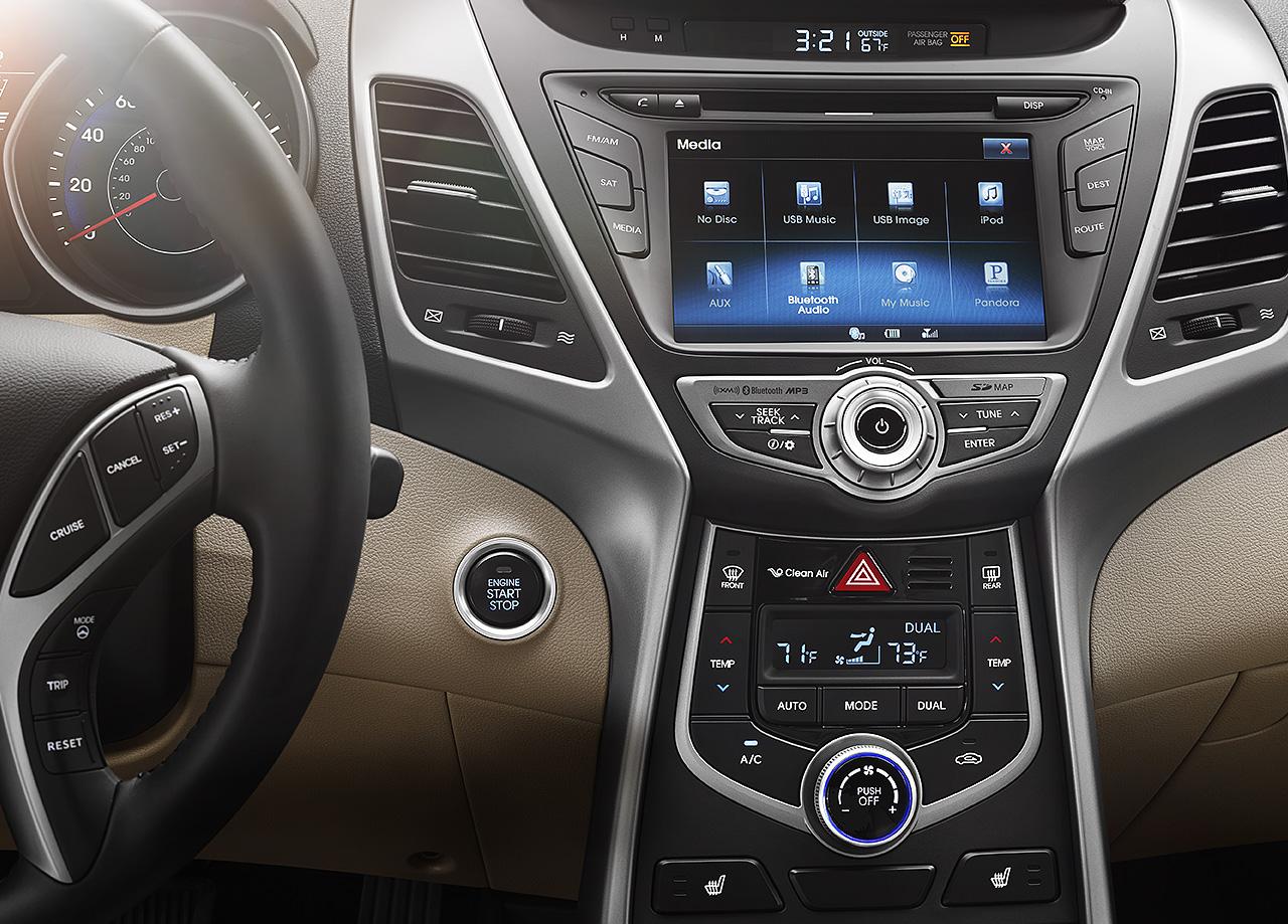 Wonderful Hyundai Describes The 2016 Elantra As A Sedan With