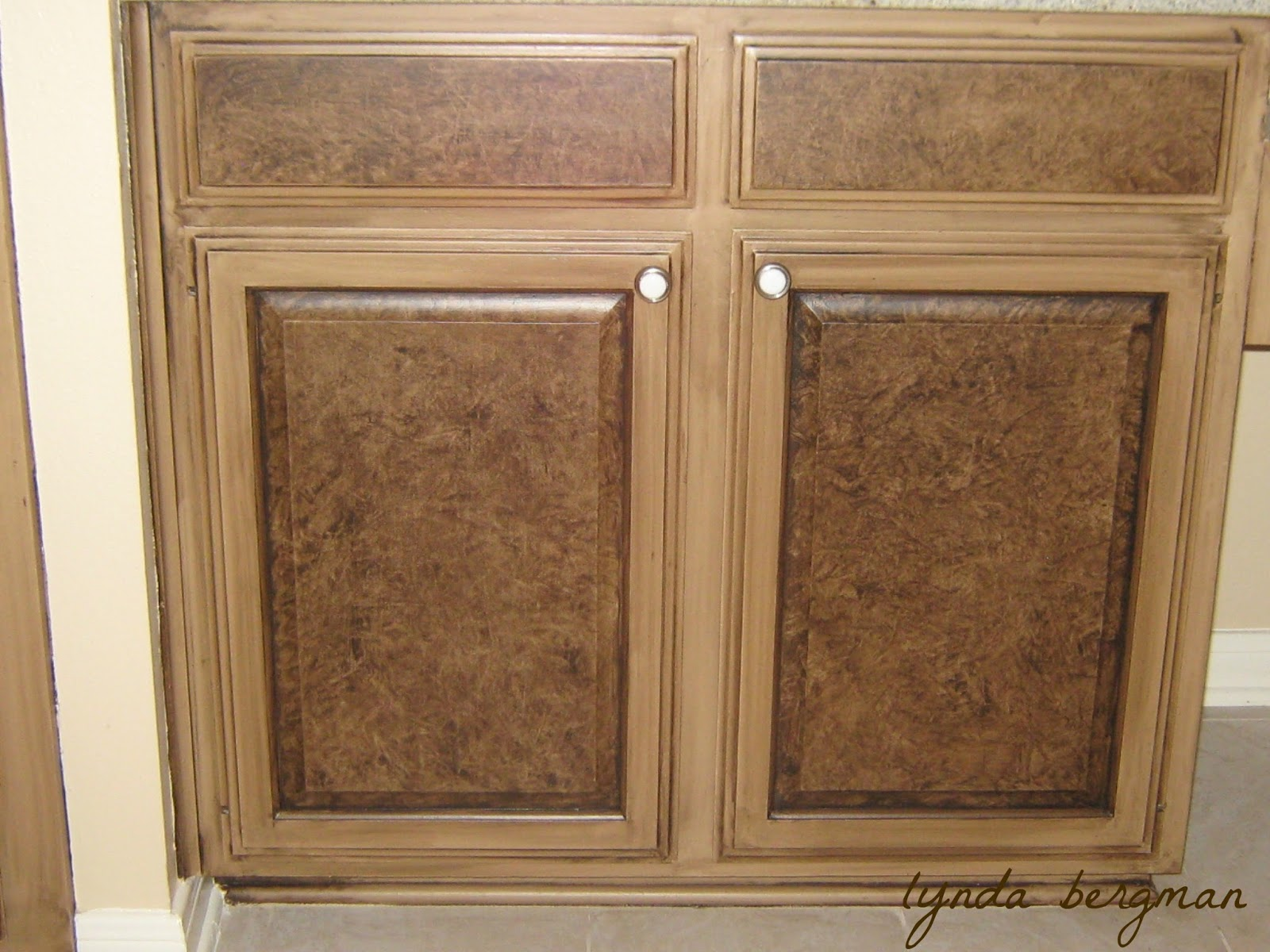 Paint Stain Kitchen Cabinets Cabinet Refinishing Latex Paint