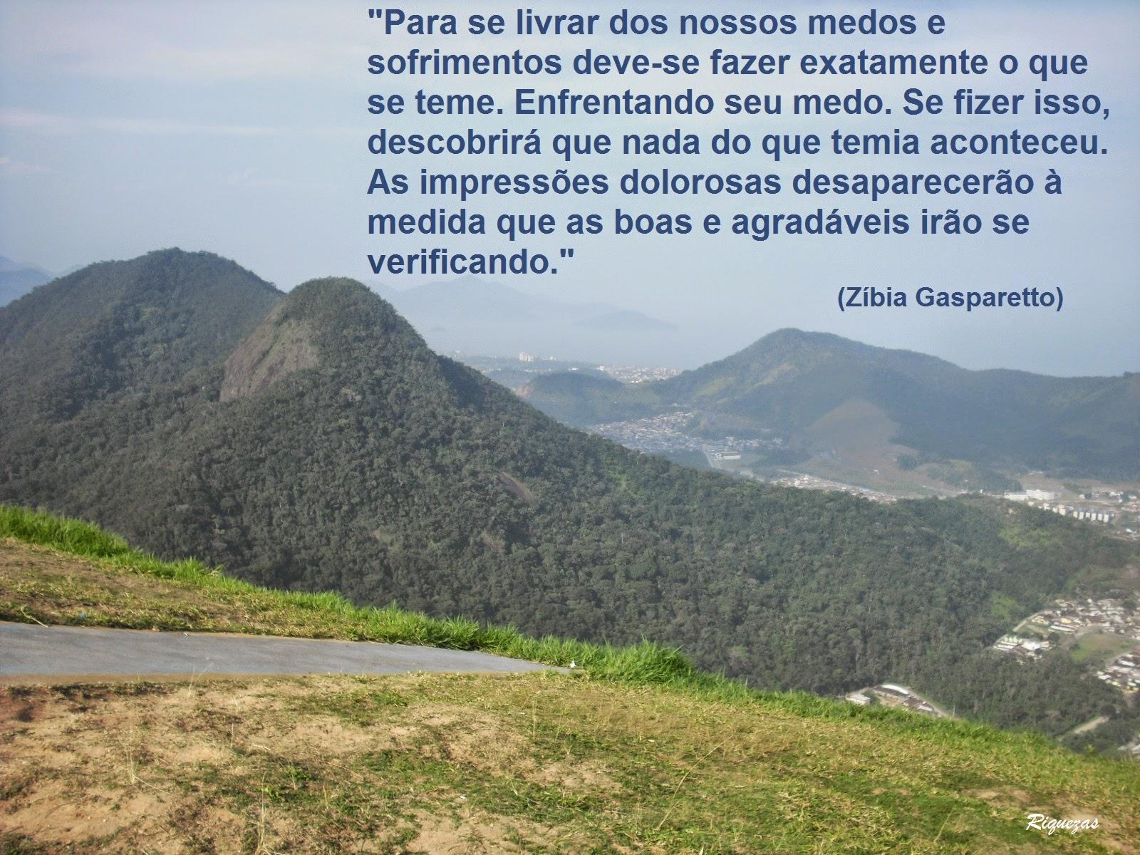 Foto tirada em Morro do Sto. Antônio