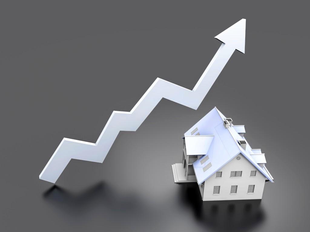 """El IEE prevé una """"brusca"""" subida de la vivienda a partir de 2015."""