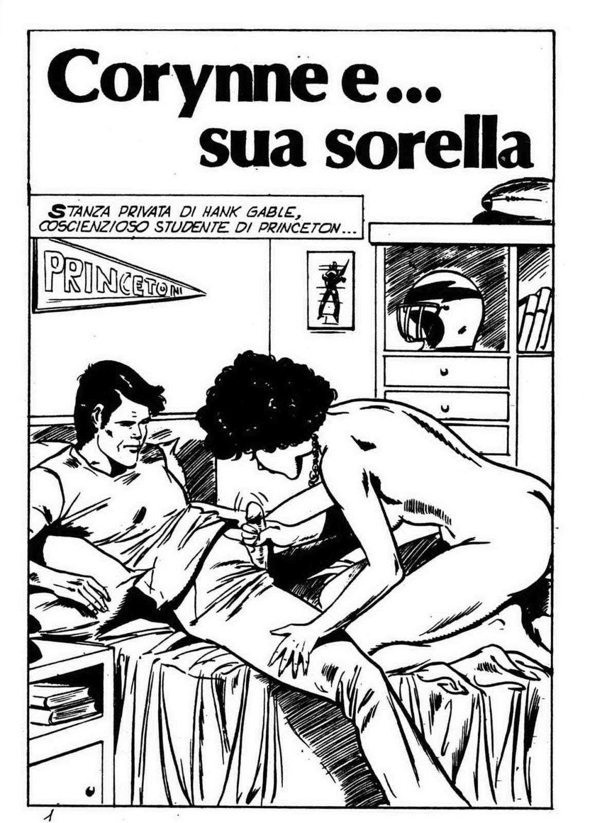 sesso come farlo erotici anni 80