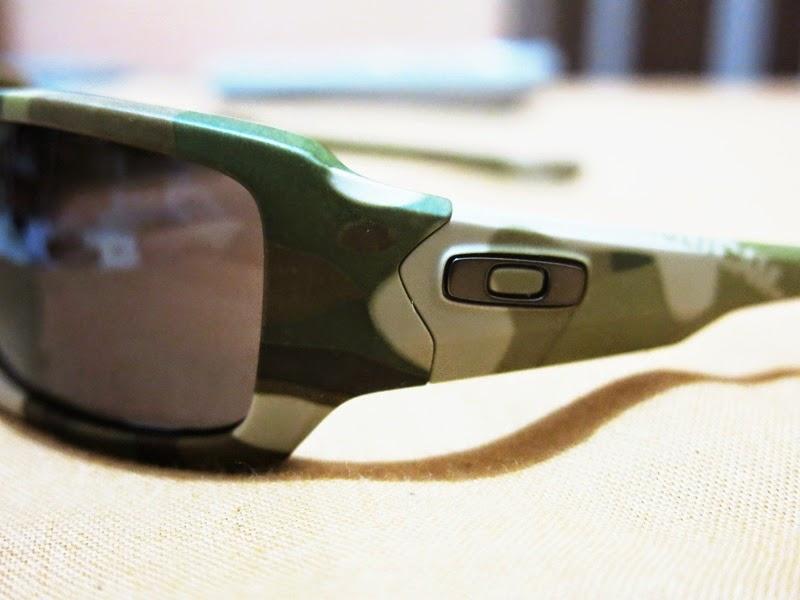 Oakley Fives Squared Multicam