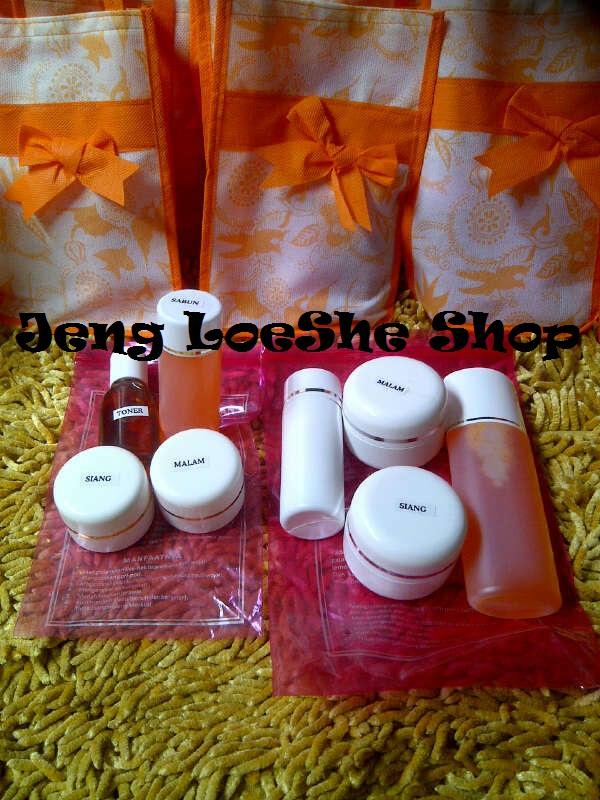 Cream Pemutih Wajah Racikan DrHN Original Kode HN