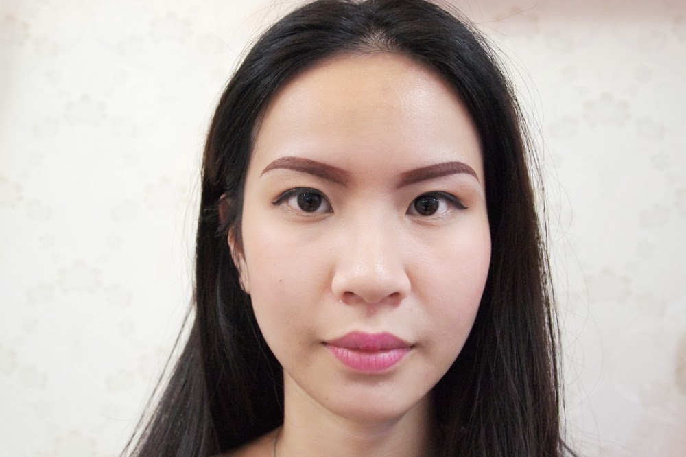 Advert Perfect Brow House 3d Eyebrow Embroidery Update