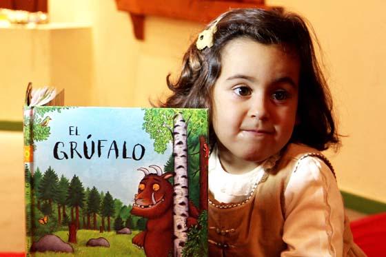 Cómo hacer de tu hijo un entusiasta de la lectura