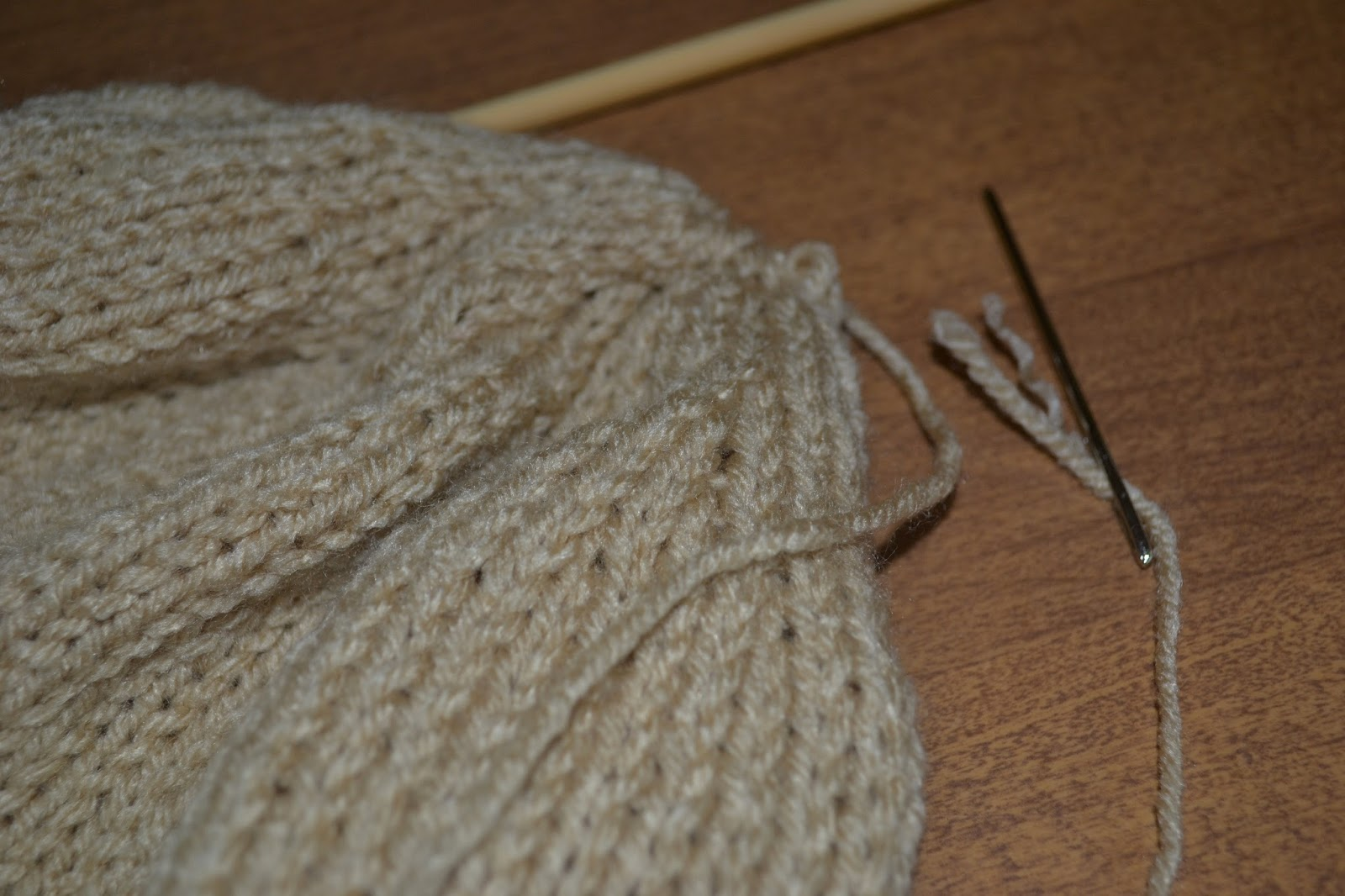 Chronicles of a Knaptime Knitter: FREE KNITTING PATTERN ...