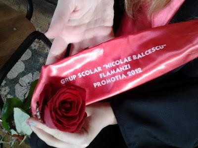 Promotia 2012 Flamanzi
