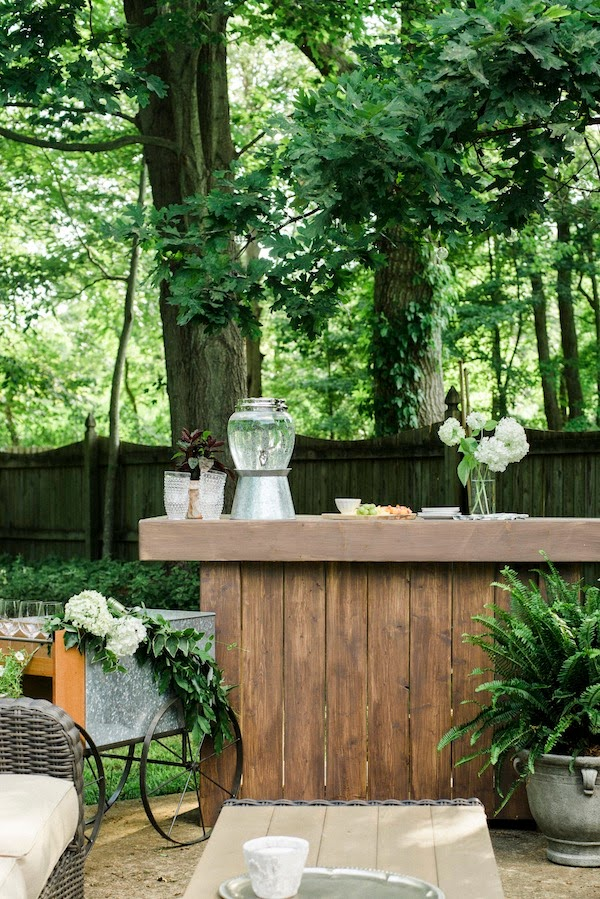 Iu0027ve Been Wanting To Add Large Ferns To Our Backyard And These Brittany  Planters Lanters Were The Perfect Excuse To Get A Few U2014 Iu0027ll Be Using Them  At Our ...